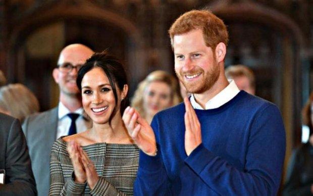 Перше королівське турне: куди відправляться принц Гаррі і Меган Маркл