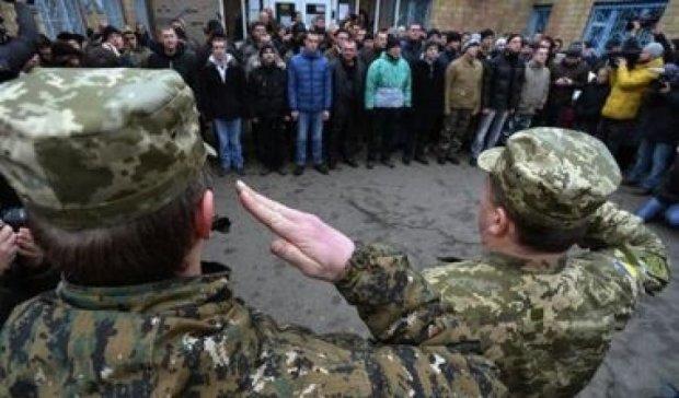 У Києві військкомати почали полювання на студентів