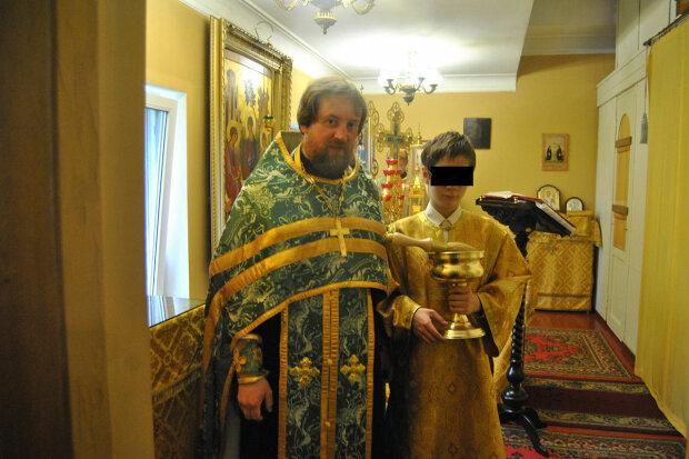 Священника РПЦ, который занимался проституцией, отпустили на волю