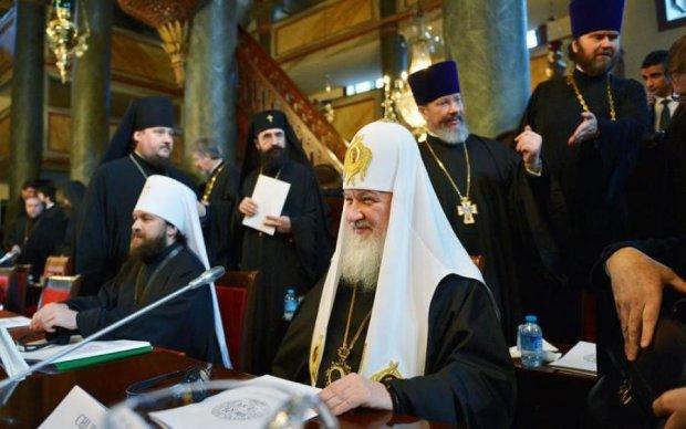 Єдина українська церква: безбожні путінські попи замислили підступну диверсію