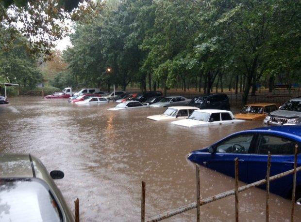 Україну накриє руйнівний циклон з Європи: синоптики попередили про найстрашніше
