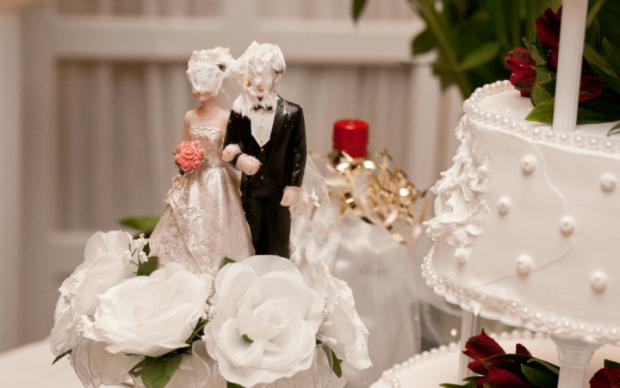 Наречена трагічно загинула за кілька хвилин до весілля: відео