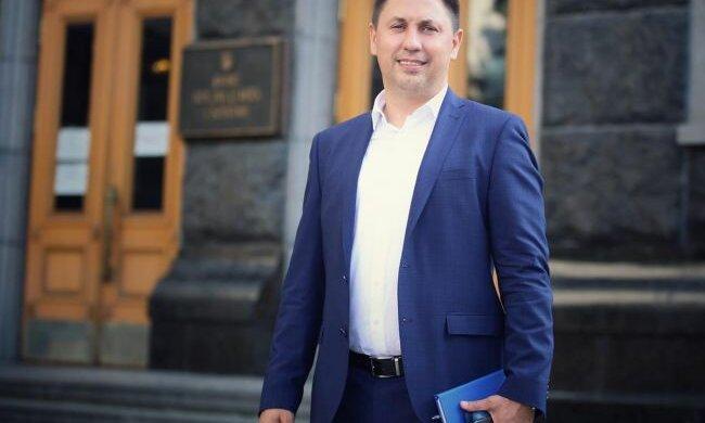 Андрій Стрихарський, фото з відкритих джерел