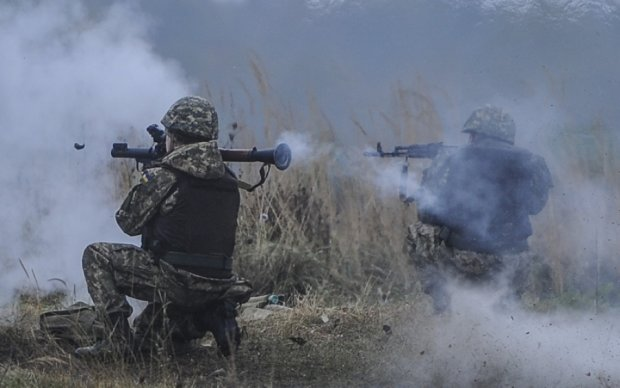 Сутки в АТО: десятки обстрелов и потери украинской армии