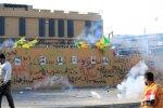 Посольство США, фото Уніан