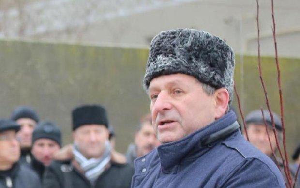 Ахтем Чийгоз: історія російського терору в Криму