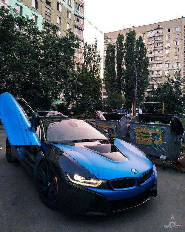"""фото: """"kharkiv_cars"""""""