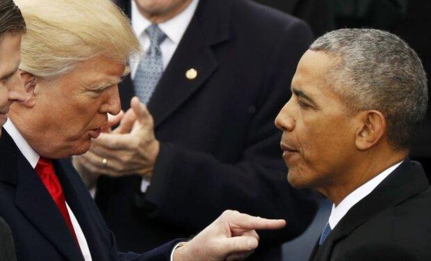 """Трамп жорстко взявся за Крим, постраждав не Путін, а Обама: """"Вибачте, хлопці, я..."""""""