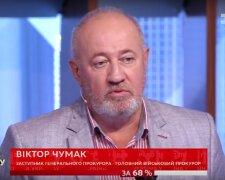 """Виктор Чумак в программе """"Право на власть"""""""