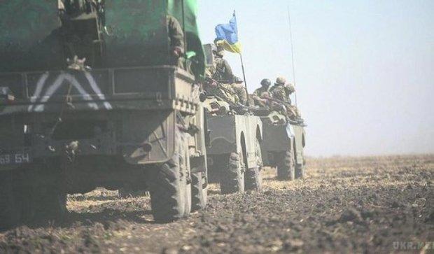 Бійця АТО засудили за втрату військового мотлоху