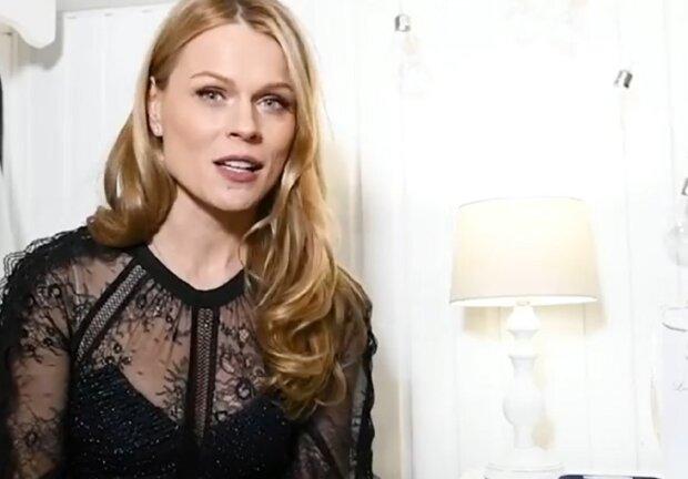 Ольга Фреймут, кадр из видео: Instagram freimutolia