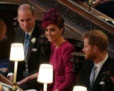 Кейт и Уильям посетили благотворительный концерт в Лондоне, фото Legion-Media