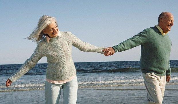 92-річна жителька Норвегії втекла з будинку престарілих з бойфрендом