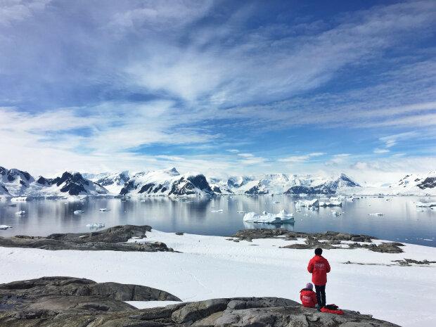 """В Антарктиде нашли ядерную """"бомбу"""": мир может исчезнуть за долю секунды"""