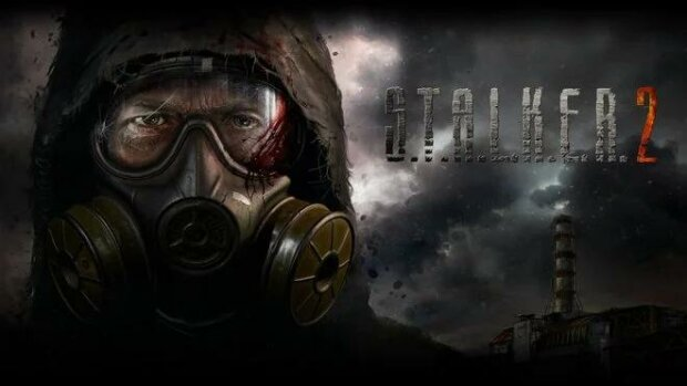 S.T.A.L.K.E.R. 2, скриншот