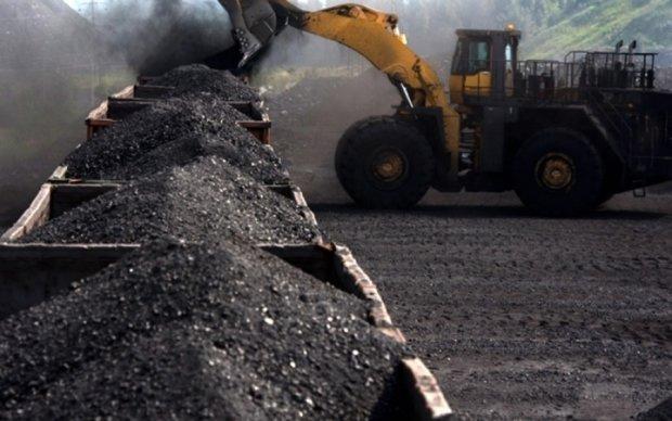 Міненерго заборонить імпорт російського вугілля