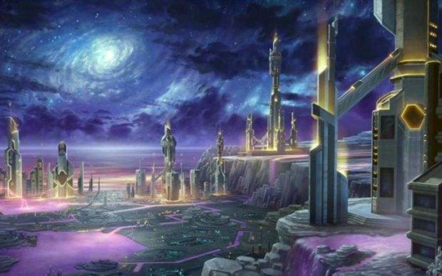 Виявлено нове підводне місто позаземного походження