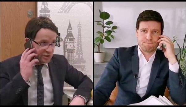 Луценко порадив Зеленському, як правильно саджати - в мережі набирає популярність скандальне відео