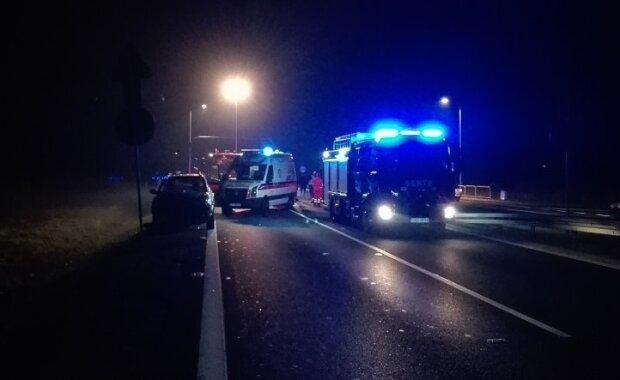 В Польше в жутком ДТП погибли две украинки - тела вырезали из искореженных автомобилей