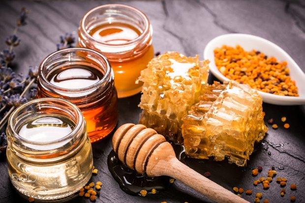 Бомба замедленного действия: какую опасность таит в себе мед при неправильном употреблении