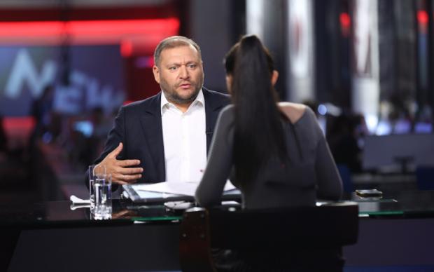 Добкін заявив, що Янукович помер