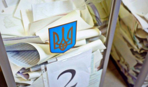 Местные выборы будут стоить более одного миллиарда грн - ЦИК