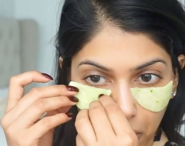 Картопля від мішків: як позбутися темних кіл під очима в домашніх умовах