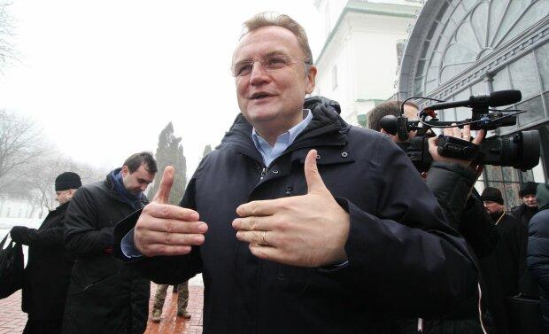 Андрій Садовий, фото: 112 Україна