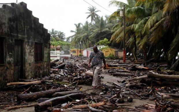 Смертоносний ураган вигнав американців з чергового штату