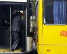 Шкільний автобус, фото: То є Львів