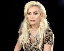 Леді Гага, фото: krauzer