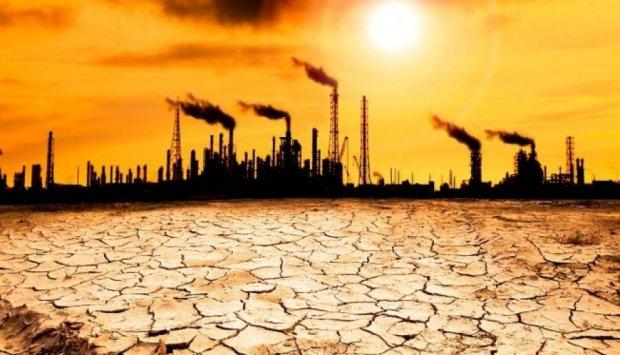 Глобальное потепление обрушит мировую экономику