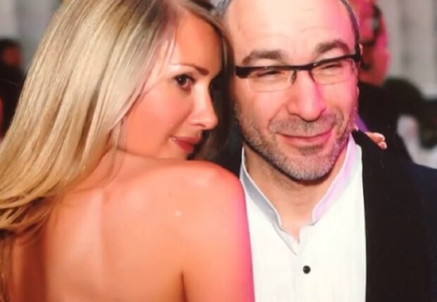 Геннадий Кернес и Оксана Гайсинская, кадр из видео: Instagram oksanag2406