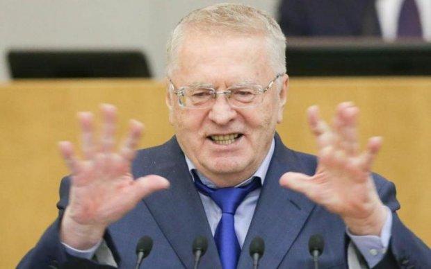 Собчак и Жириновский устроили настоящий ад в прямом эфире: видео