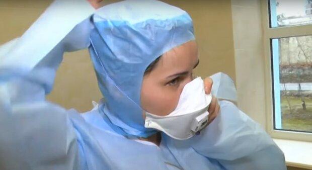 По Харьковщине разгуливает мужчина с подозрением на коронавирус - ни маски, ни совести