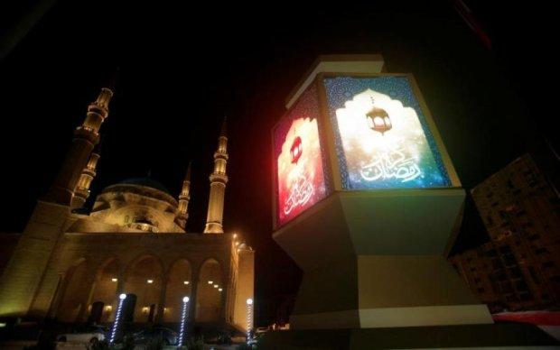 Рамадан 2017: дата та історія свята