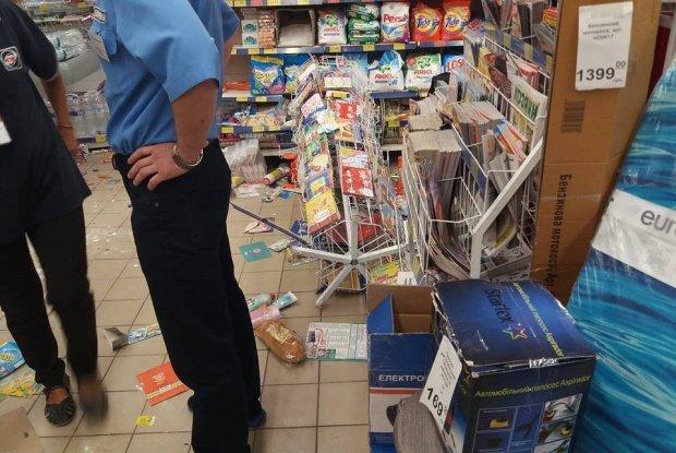 У Харкові жінки влаштували мордобій в супермаркеті: вже святкують
