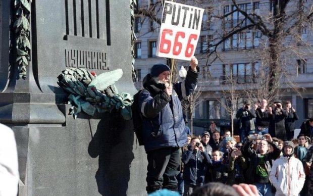 Путин 666 и Калигула: маг объяснил, как все контролируется свыше