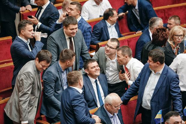 """""""Слуги народа"""" захотели перекроить Украину: больше никаких областей и районов"""