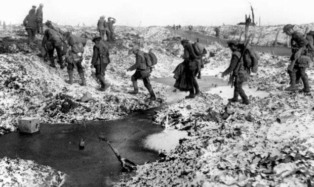Хвороба Першої світової війни ожила в 2020: недуга родом з окопів