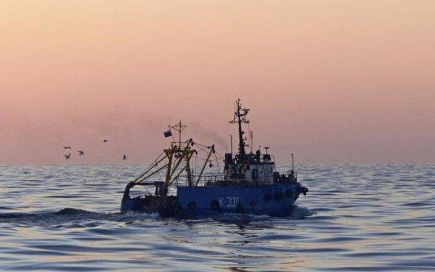 Задержание корабля Норд: Захарова грязно обругала украинцев