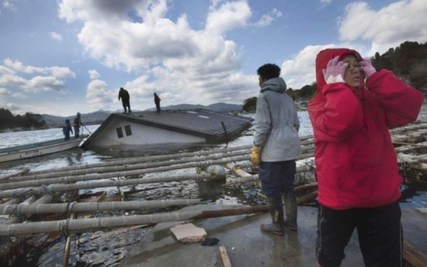 В России объявили угрозу цунами