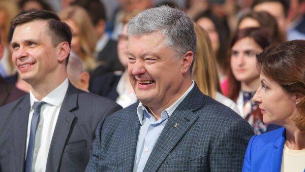 """Яркая блондинка Кошевая стала примером режима Порошенко: """"Нужно добраться до папика"""""""