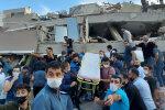 землетрус в Туреччині, фото: Tuncay Dersinlioglu/Reuters