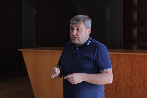 Сергей Литвиненко, фото из свободных джереж