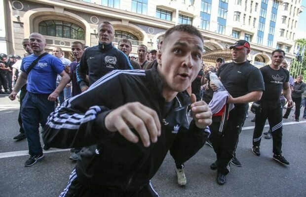 Вадим Титушко, фото из соцсетей
