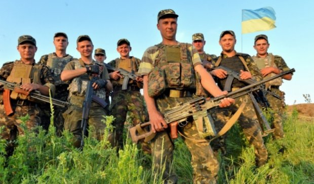 91 раз боевики стреляли по украинским военным за сутки