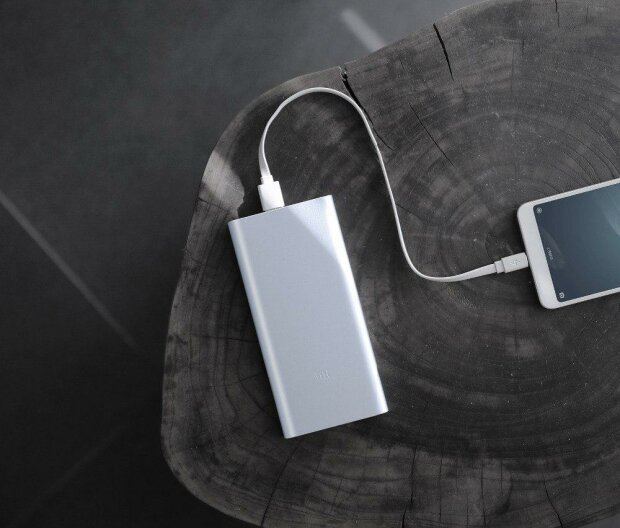Xiaomi Mi Powerbank 3