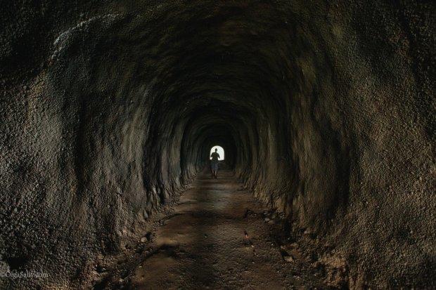 Вход в загробный мир? Под древней пирамидой обнаружили секретный тунель