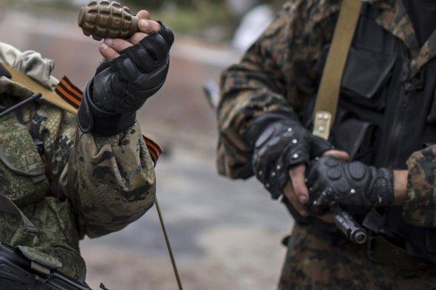 Українець розповів про жахи тортур у полоні бойовиків: дихати в мішку було складно